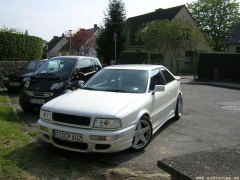 audi coupe pic #32100