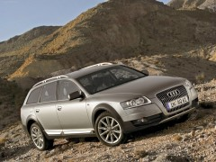 A6 Allroad Quattro photo #32378