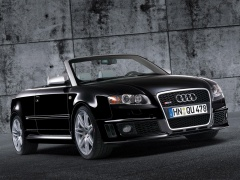 RS4 Cabriolet photo #32495