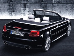 RS4 Cabriolet photo #32496