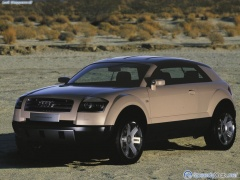 audi steppenwolf pic #3530