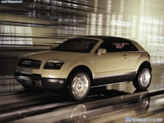 audi steppenwolf pic #3531