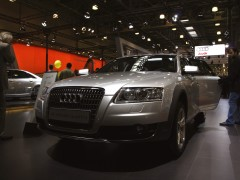 A6 Allroad Quattro photo #38589