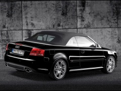 RS4 Cabriolet photo #44717