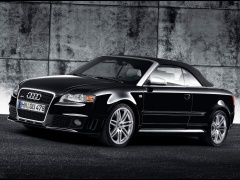 RS4 Cabriolet photo #44718