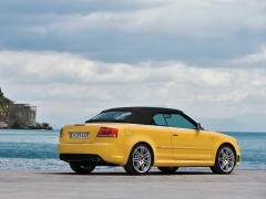 audi rs4 cabriolet pic #44724