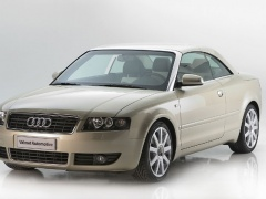 audi a4 cabriolet pic #4784