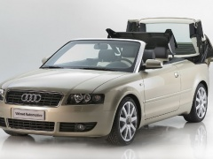 audi a4 cabriolet pic #4785