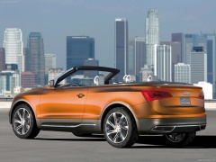 Cross Cabriolet quattro photo #49247