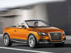 Cross Cabriolet quattro photo #49251