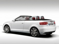 audi a3 cabriolet pic #49919