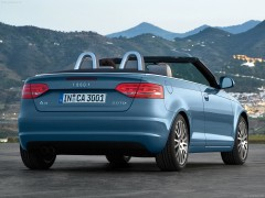 audi a3 cabriolet pic #49924