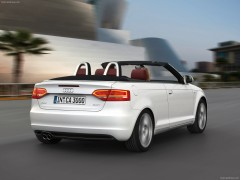 audi a3 cabriolet pic #49925