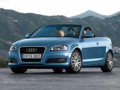 audi a3 cabriolet pic #49927