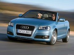 audi a3 cabriolet pic #49928