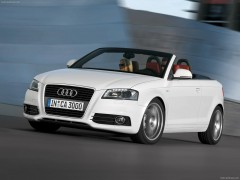 audi a3 cabriolet pic #49929