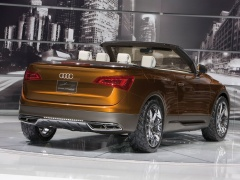 Cross Cabriolet quattro photo #50879