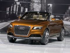 Cross Cabriolet quattro photo #50881