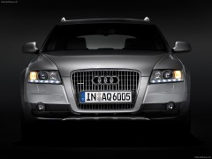 A6 Allroad Quattro photo #57386