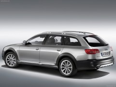 A6 Allroad Quattro photo #57387