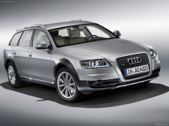 A6 Allroad Quattro photo #57388