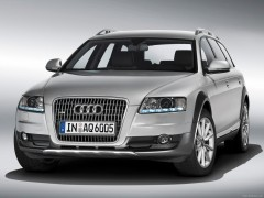 A6 Allroad Quattro photo #57389