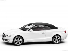 audi a5 cabriolet pic #59931