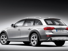 A4 allroad quattro photo #61397