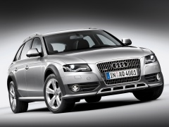 A4 allroad quattro photo #61398