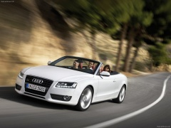 audi a5 cabriolet pic #61577