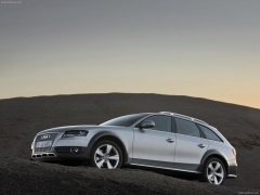 A4 allroad quattro photo #61955