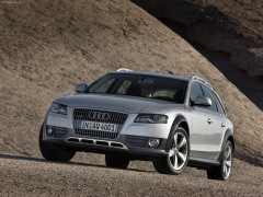 A4 allroad quattro photo #61957