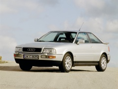 audi coupe pic #65096