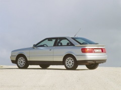 audi coupe pic #65100