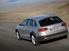 A4 allroad quattro photo #66465