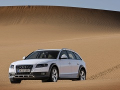 A4 allroad quattro photo #66466