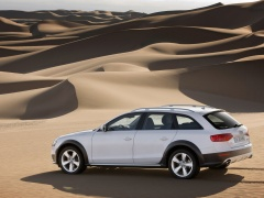 A4 allroad quattro photo #66494