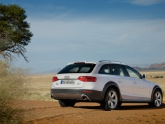 A4 allroad quattro photo #66495