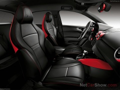 audi a1 amplified pic #92662