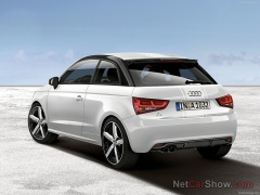 audi a1 amplified pic #92665
