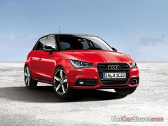 audi a1 amplified pic #92667