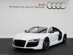 audi r8 exclusive selection pic #94469