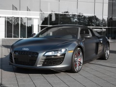 audi r8 exclusive selection pic #94470