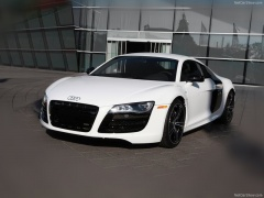audi r8 exclusive selection pic #94471