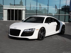audi r8 exclusive selection pic #94472
