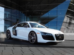 audi r8 exclusive selection pic #94473