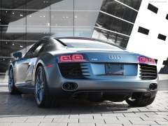 audi r8 exclusive selection pic #94480