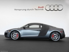 audi r8 exclusive selection pic #94482