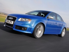 RS4 photo #98235