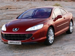 peugeot 407 prologue pic #20971